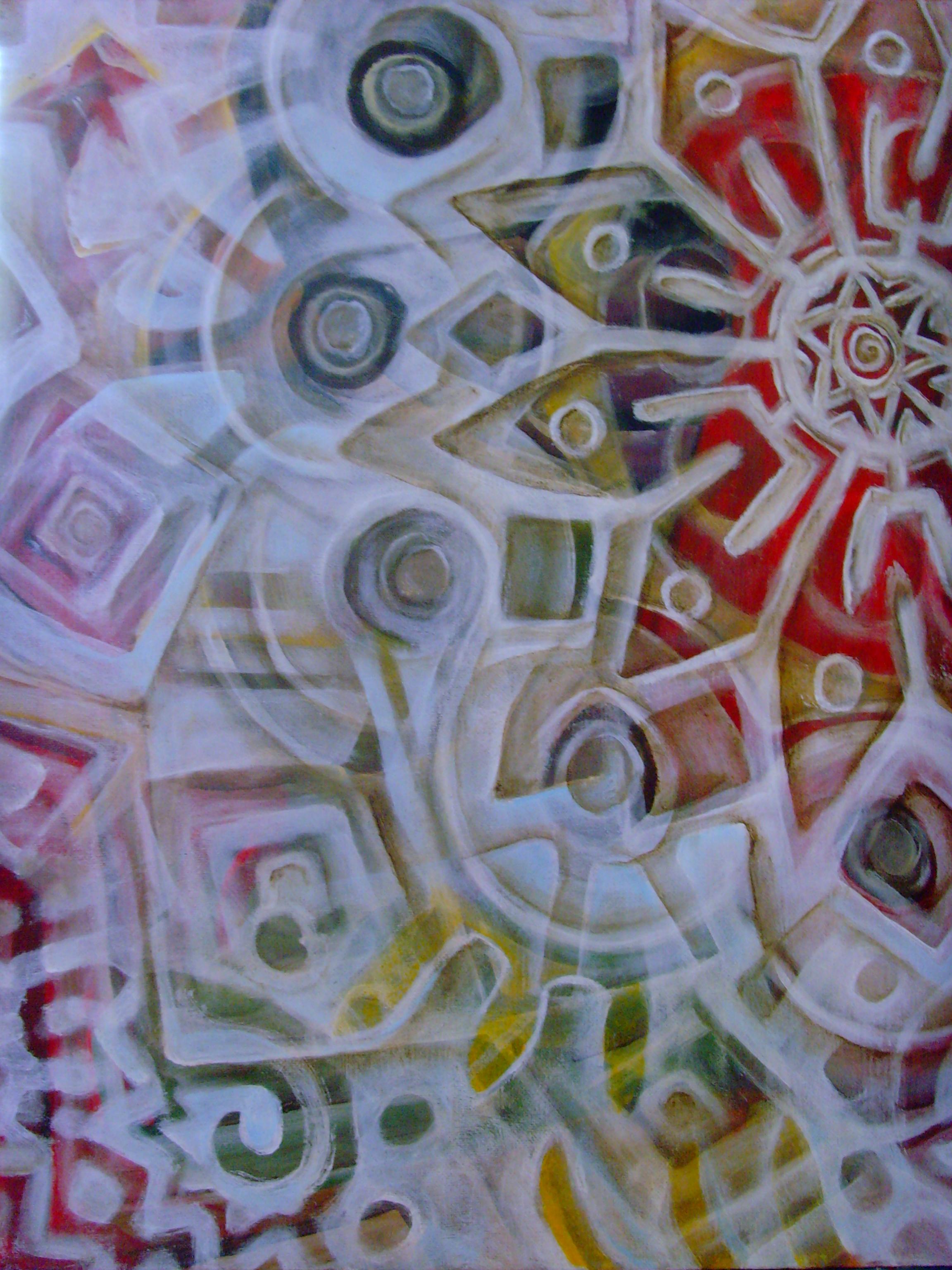 Paintings  pre-2014