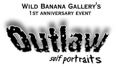 1st Anniverary art show