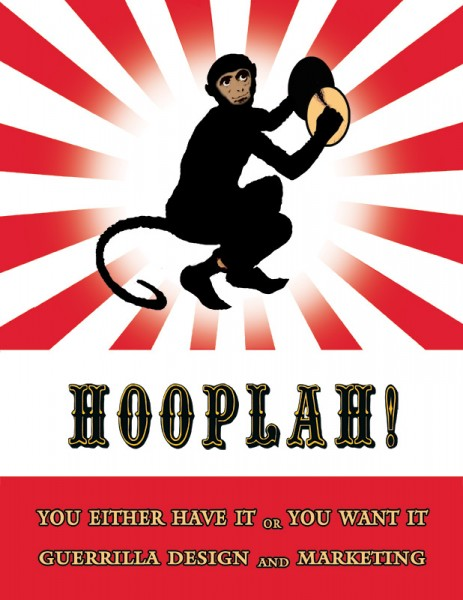hooplah marketing logo