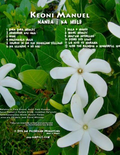 nanea-label