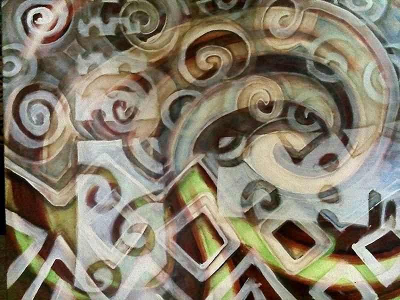Paintings – 2014
